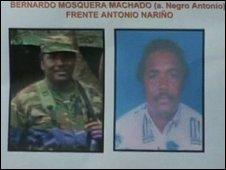 El Negro Antonio