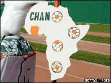 CHAN logo