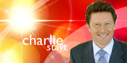 Charlie Stayt