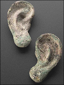 Roman bronze years