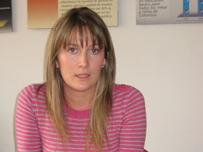 Abogada Daniela Vergel