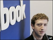 Mark Zuckerberg, AP
