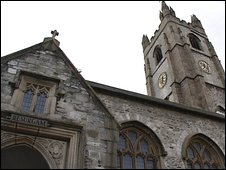 St Andrews Church, Plymouth