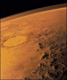 Mars (Nasa)