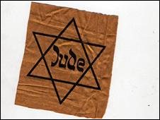 Jewish tag