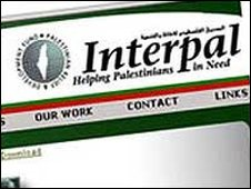 Interpal logo