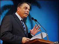 Felipe Pérez Roque