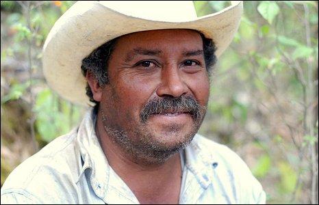 Jose Luis Juarez