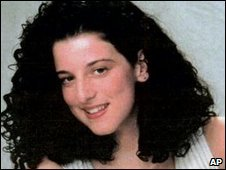 Chandra Levy, undated image