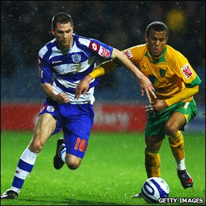 Matthew Connolly and Ryan Bertrand