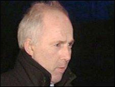 Councillor Hugh Evans