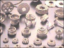 Musashi range of gears