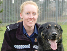 Pc Katie Johnson