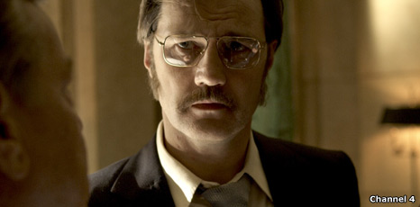David Morrissey as Maurice Jobson