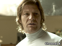 Sean Bean plays John Dawson