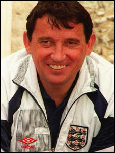 Graham Taylor