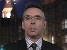 MP David Kidney