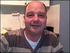 Steve Whyles