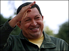 Hugo Chavez - 19/2/2009