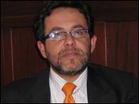 Javier Ciurliza