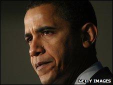 Barack Obama extends sanctions