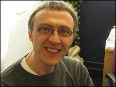Robin Plevin
