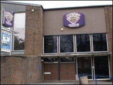 Time nighclub, Bangor