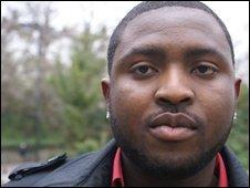 Niyi Adebowale, Bangor student
