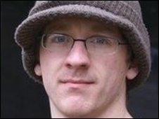 David Farnsworth, Bangor student