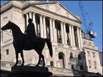 Banco Central de Inglaterra