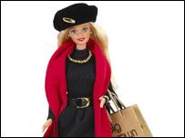 Barbie. Foto: cortesía Mattel