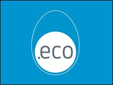 .eco logo