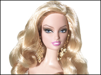 Barbie. Foto: cortes�a Mattel