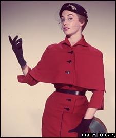 1950s model