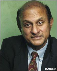 Vijay Mahajan
