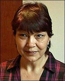 Diana Berry