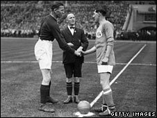 1927 FA Cup final