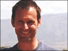 Jeremy Gane