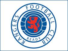Rangers club crest