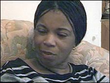 Tity Nzamba Bolele