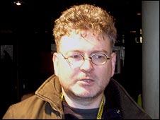 Ian Eiloart