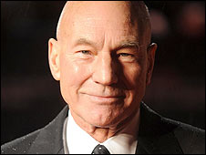 Patrick Stewart