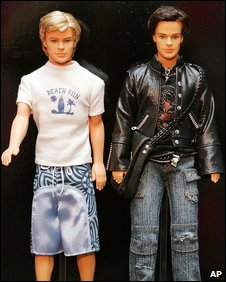Ken dolls