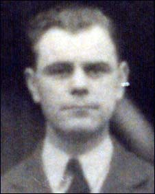 Charles John Clarke