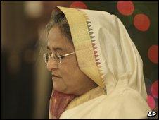 Shekih Hasina