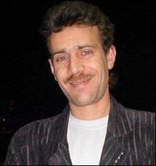 Nasser Sedky