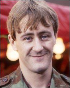 Nicholas Lyndhurst as Rodney Trotter