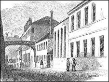Stephenson's Works