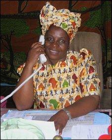 Sylvia Banda, Zambia