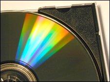 CD (generic)